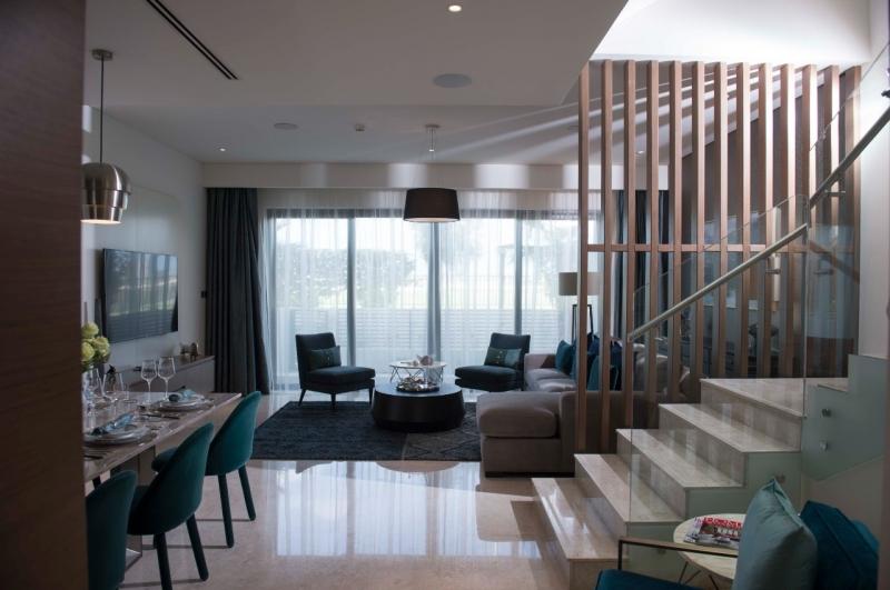 Продаютя виллы в Дубай ОАЭ. Выгодные инвестиции. Недвижимость класса люкс.