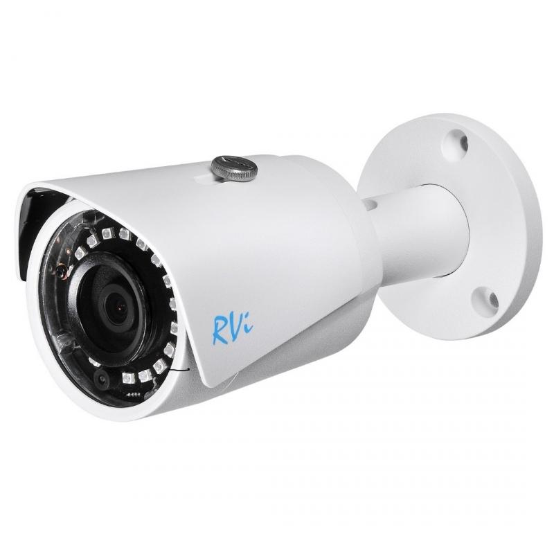 Продам видеокамеру RVi-1NCT2120 3.6 white