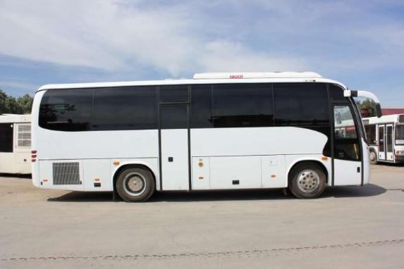 Аренда автобуса, микроавтобуса, лимузина, ретро авто, вип авто