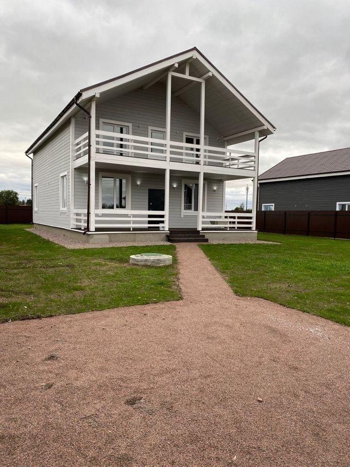 Продается уютный дом.