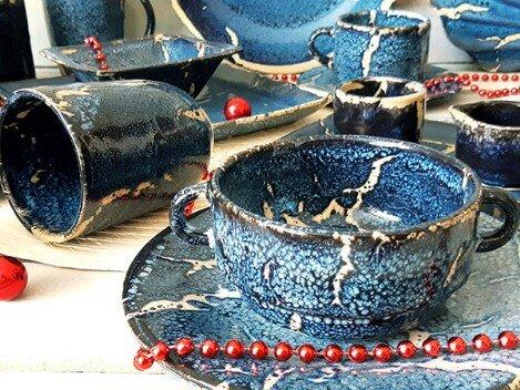 Керамическая посуда оптом